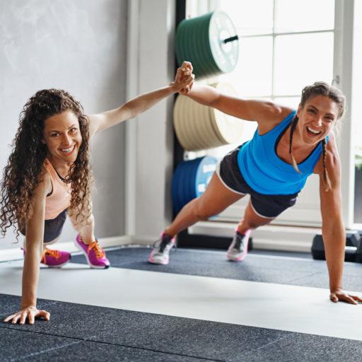 Smyrna Fitness